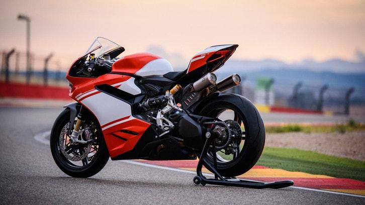 Harley-Davidson pronta a comprare Ducati