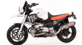 Unit Garage: ecco i kit per Moto Guzzi V7 e V7II e per BMW R1150R
