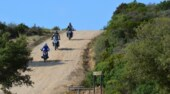 Vieni in Sardegna: raid on-off road con InMoto