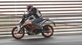 """KTM 390 Duke: nella """"botte"""" piccola…"""