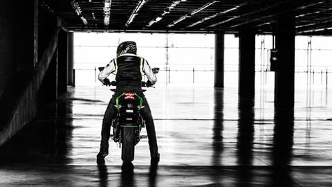 La Kawasaki Ninja 650 cambia pelle