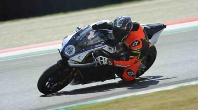 """Pirelli Diablo Superbike SC3: la prova delle """"slick"""" per tutti"""