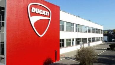 Benetton offre un miliardo per la Ducati