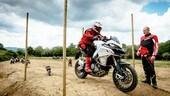 Ducati DRE Off-Road fino a settembre
