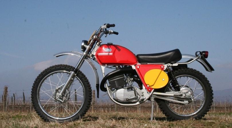 """KTM GS 125: l'elemento """"Kappa"""""""