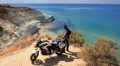 Sicilia in moto: le emozioni che non ti aspetti
