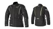 Alpinestars jacket Big Sur