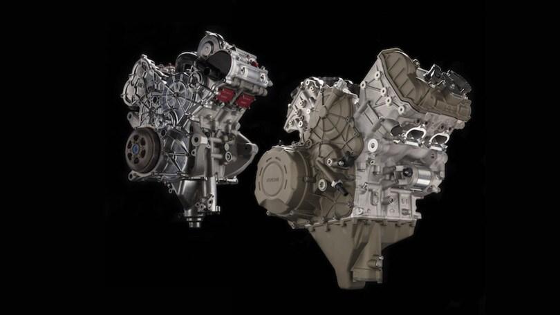 Pillole di tecnologia: l'architettura dei motori moderni (prima parte)