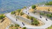 In moto sulle tracce della Targa Florio