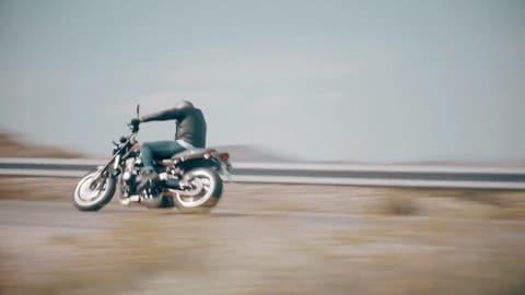 Kawasaki Z900RS: il secondo video-teaser svela qualcosa in più