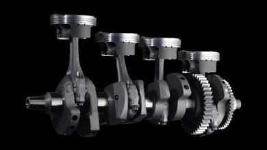 Pillole di tecnologia: l'architettura dei motori moderni (terza parte)
