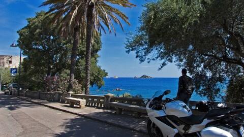 La Sardegna dal Gennargentu al mare