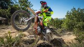 KTM Freeride 250 2018: primo contatto