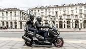 Suzuki fa tappa a Torino