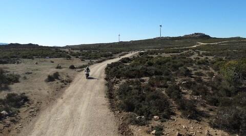 In Moto, 1° Raid Sardegna on-off road 2017 | Le foto del 1° giorno