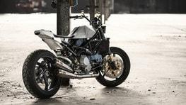 Ducati Monster S4R Warthog Mille