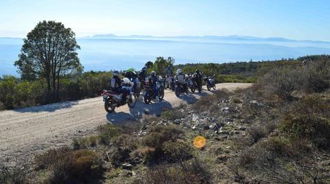 In Moto, 1° Raid Sardegna on-off road 2017 | Giorno 3 - foto