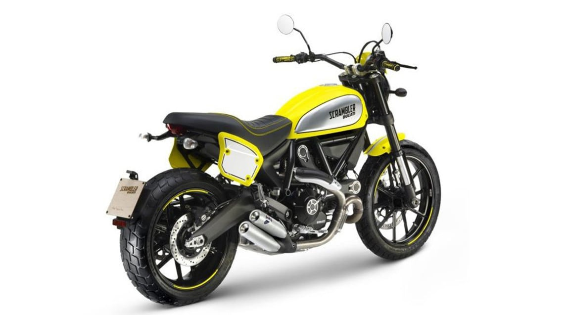 ducati scrambler 1100 potremmo vederla ad eicma inmoto. Black Bedroom Furniture Sets. Home Design Ideas