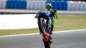 """Rossi e Yamaha: all'asta una R1 speciale per i ragazzi """"Insuperabili"""""""