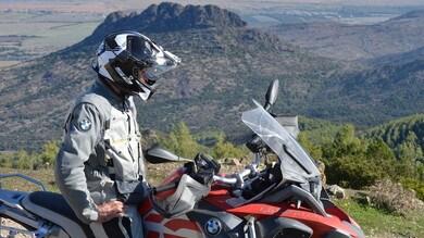 In Moto, 1° Raid Sardegna on-off road 2017 | Giorno 4