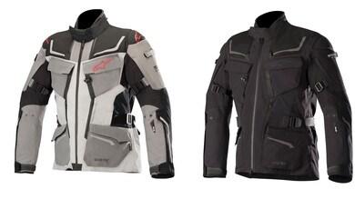 Alpinestars Jacket Revenant