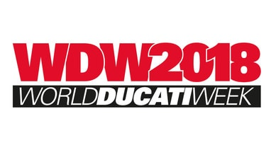 World Ducati Week 2018: ecco le date