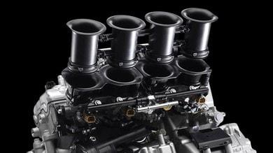 Pillole di tecnologia: l'architettura dei motori moderni (5° parte)