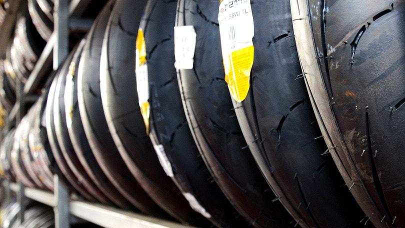Tecnica - Come è fatto uno pneumatico: conosciamo le gomme