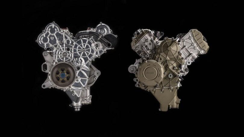 Pillole di tecnologia: l'architettura dei motori moderni (6° parte)