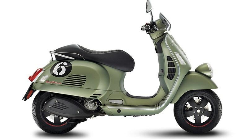 L'importanza dei miti: Honda Super Cub e Vespa