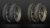 La doppia anima del Dunlop SportSmart TT