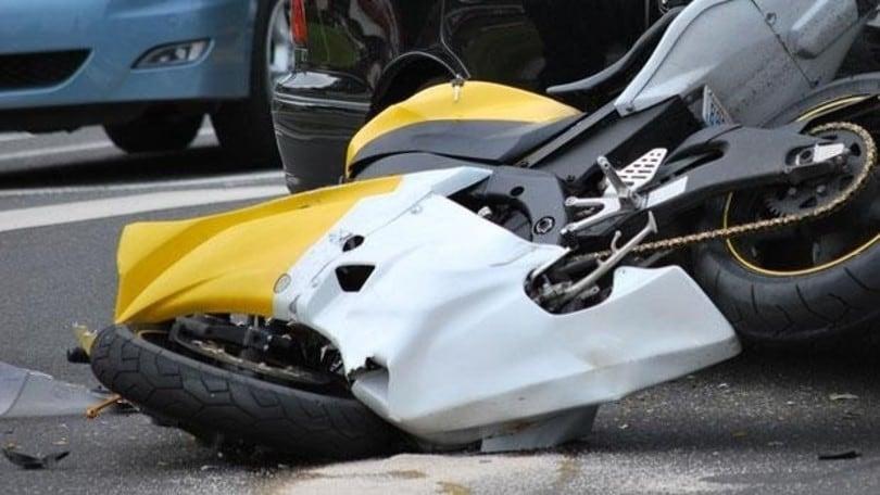 39846a522ab Incidenti  Toscana e Liguria le più pericolose per le 2 ruote a ...