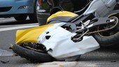 Incidenti: Toscana e Liguria le più pericolose per le 2 ruote a motore