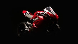 Ducati Panigale V4, sexy game