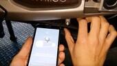 Il tuo Kymco lo controlli con lo smartphone