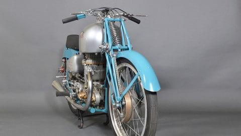 Moto Colombo 250, le foto