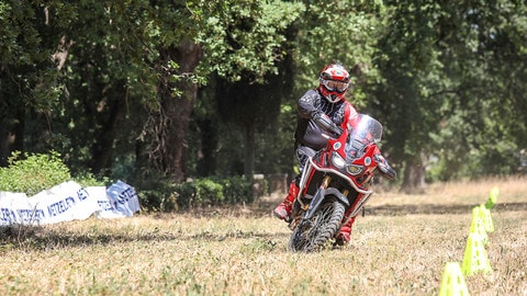 Honda Off Road Academy True Adventure