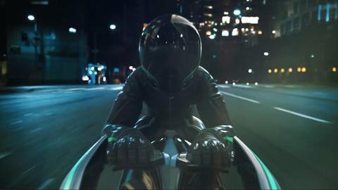 Anche Kawasaki pronta con una moto a 3 ruote?