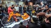 MBE di Verona con InMoto e Netbikers