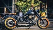 Metzeler per le custom al Motor Bike Expo