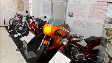 Restauratori di moto d'epoca si diventa