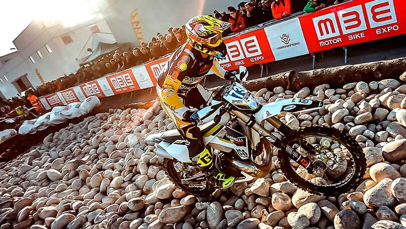Torna il Trofeo Enduro al Motor Bike Expo