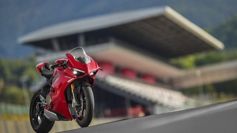 Ducati Panigale V4: OK, il prezzo è giusto?