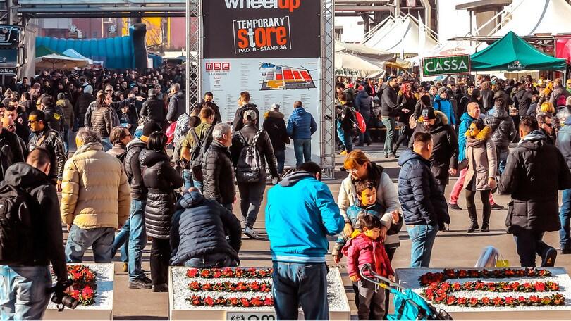 Tutti gli appuntamenti del Motor Bike Expo