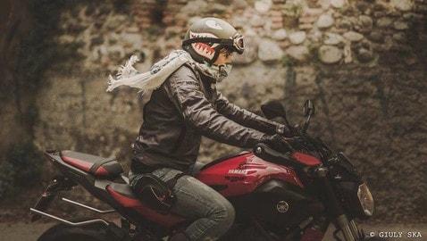 MissBiker: potere alle motocicliste - LE FOTO