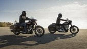Harley-Davidson Total Experience