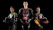 La stagione racing di LS2 Helmets