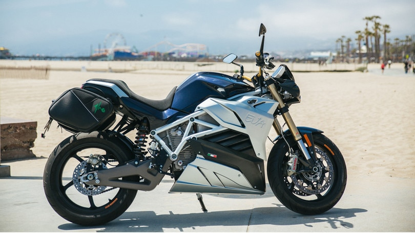 Energica 'My Electric Deal'