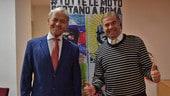 Roma Motodays: la festa sta per iniziare