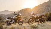 BMW a Roma Motodays